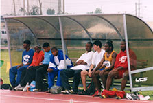Track - High School State Championship
